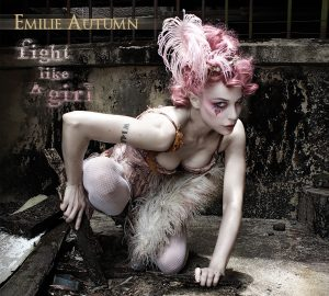 Emilie Autumn's last album